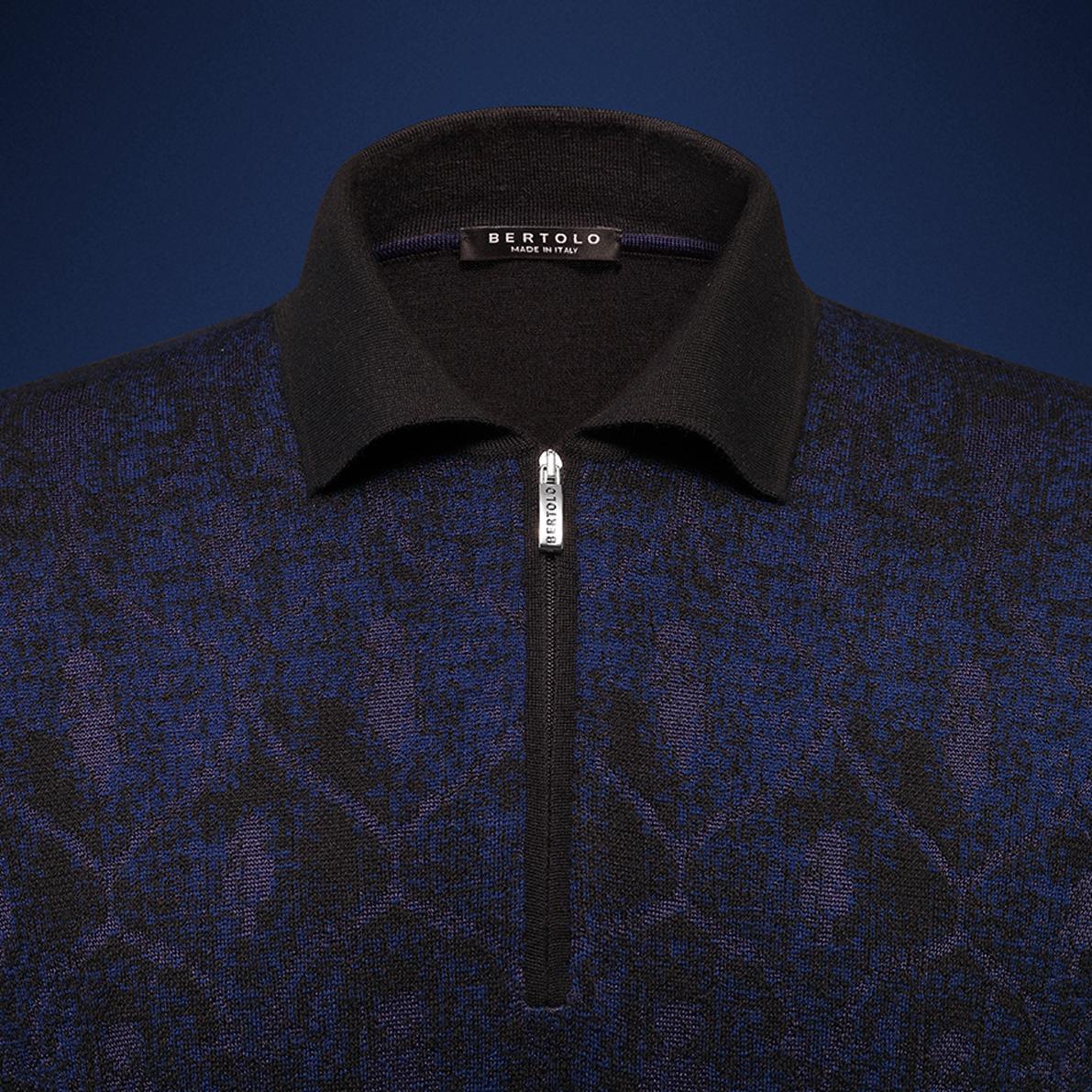 Bertolo Luxury Menswear - collection gallery 1