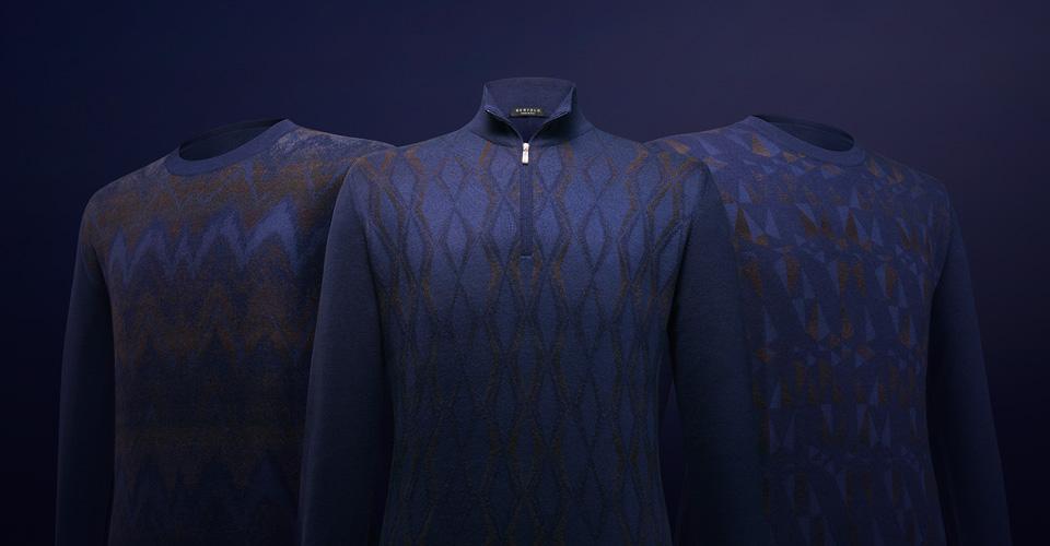Bertolo Luxury Menswear - collection gallery 3