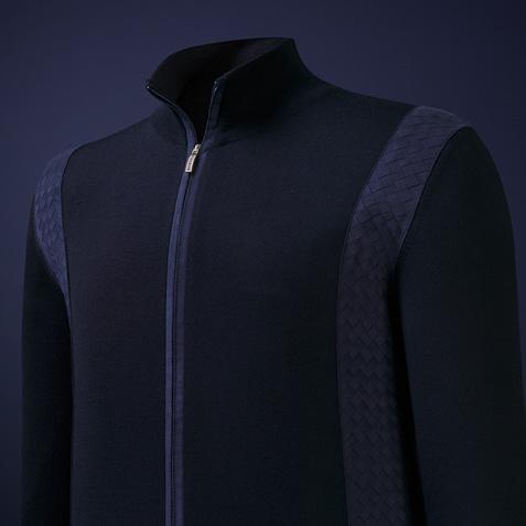 Bertolo Luxury Menswear - collection gallery 5