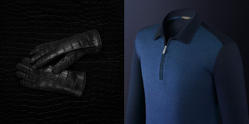 Bertolo Luxury Menswear - collection gallery 6